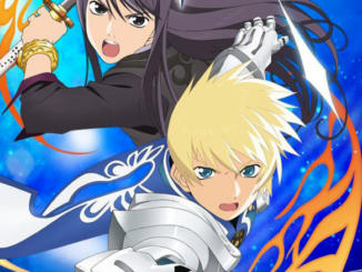 Tales of Vesperia: Definite Edition