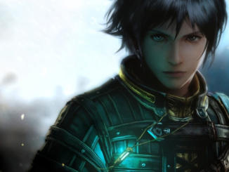 The Last Remnant Remastered a dicembre su PS4
