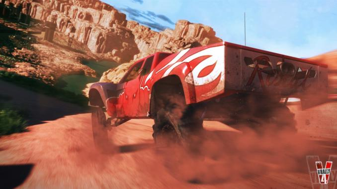 V-Rally 4 disponibile su PS4 e Xbox One