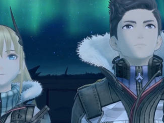 Valkyria Chronicles 4 disponibile su PC e console