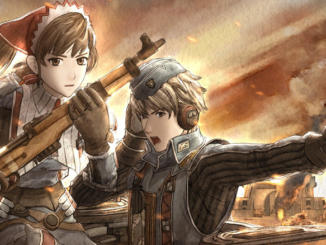 Valkyria Chronicles quest'autunno su Switch