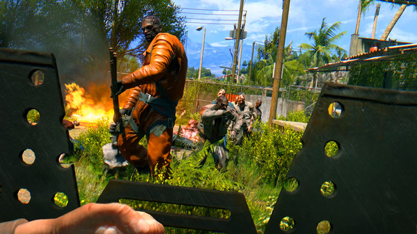 Dying Light: Bad Blood - Recensione