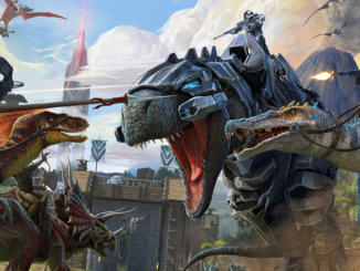 ARK: Survival Evolved confermato per Switch