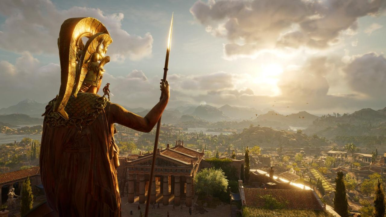Assassin's Creed Odyssey - Recensione