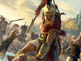 Assassin's Creed Odyssey disponibile da oggi