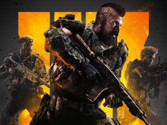 Call of Duty: Black Ops 4 disponibile oggi