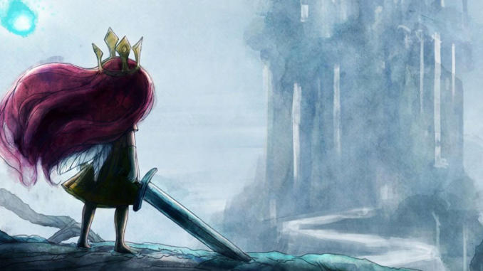 Child of Light disponibile per Nintendo Switch