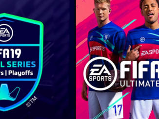EA SPORTS FIFA 19 Global Series: svelato il programma
