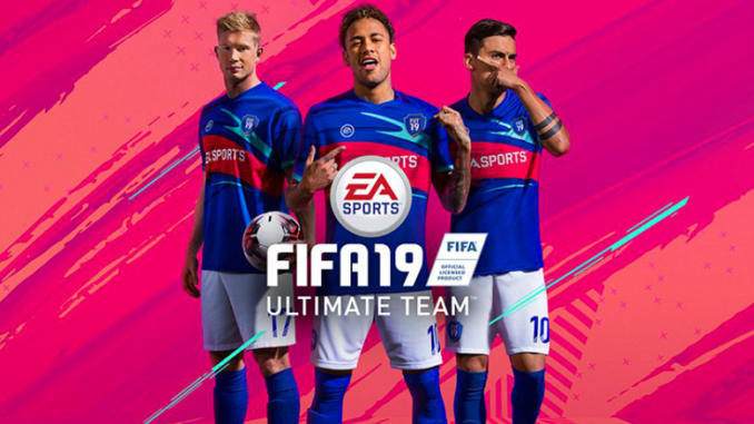 EA SPORTS FIFA 19 Global Series: tutte le informazioni