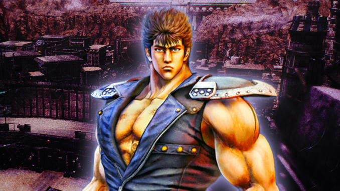 Fist of the North Star: Lost Paradise disponibile ora
