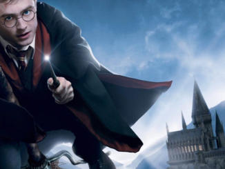 Harry Potter: video gameplay di un gioco non annunciato