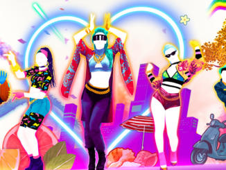 Just Dance 2019 disponibile oggi