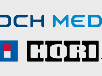 Koch Media e Hori annunciano una partnership