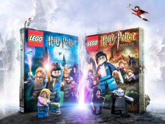 LEGO Harry Potter: Collection - Trailer di lancio