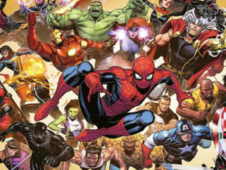 Marvel Battle Lines in arrivo il 24 ottobre