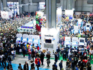Milan Games Week: presenti Pokémon e Super Smash Bros.