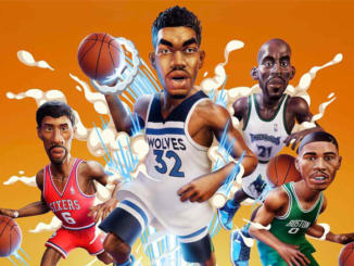 NBA 2K Playgrounds 2 - Videorecensione