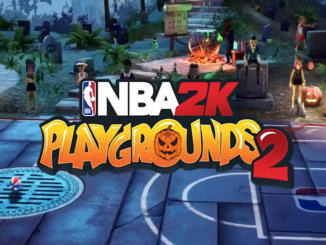 NBA 2K Playgrounds 2: disponibile il primo DLC gratuito