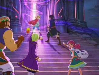 Ni No Kuni II: annunciato il DLC The Lair of the Lost Lord