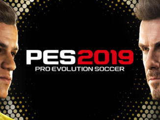PES 2019: disponibile il Data Pack 2.0