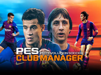 PES Club Manager: disponibile l'aggiornamento 2.0