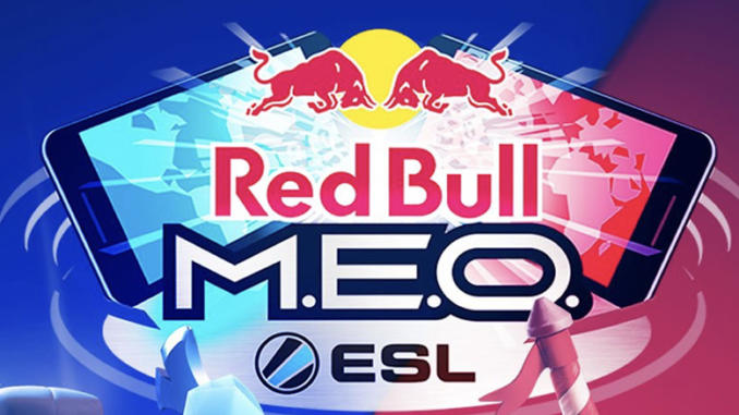 Red Bull M.E.O. by ESL: la finalissima arriva a Lucca Comics & Games