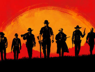 Red Dead Redemption 2 - Il trailer di lancio