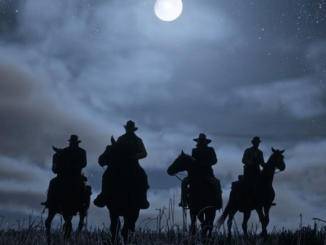 Red Dead Redemption 2 registra il primo record