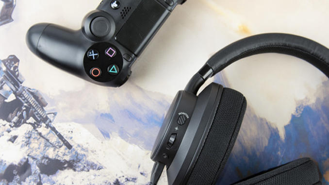 Sound BlasterX H6: in arrivo le cuffie gaming di Creative