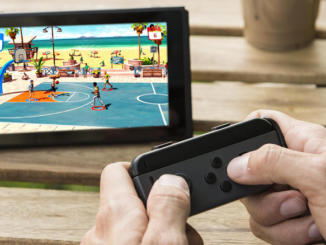 Sports Party disponibile per Switch
