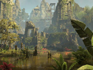 The Elder Scrolls Online: Murkmire disponibile per PC e Mac