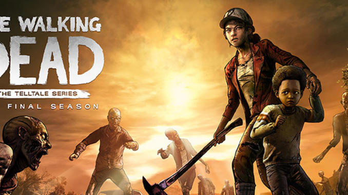 The Walking Dead: Skybound Games finirà la serie Telltale