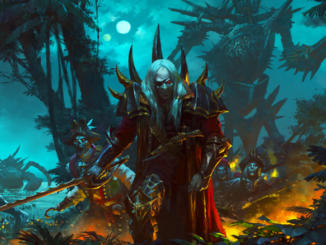 Total War: WARHAMMER 2, in arrivo il campaign pack Curse of the Vampire Coast