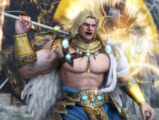Warriors Orochi 4: svelata la data di lancio italiana