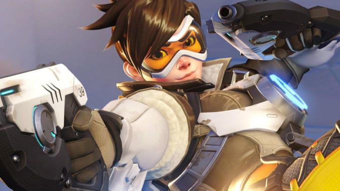 Annunciata la prima Overwatch Cosplay Battle