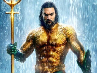 Aquaman: il trailer finale