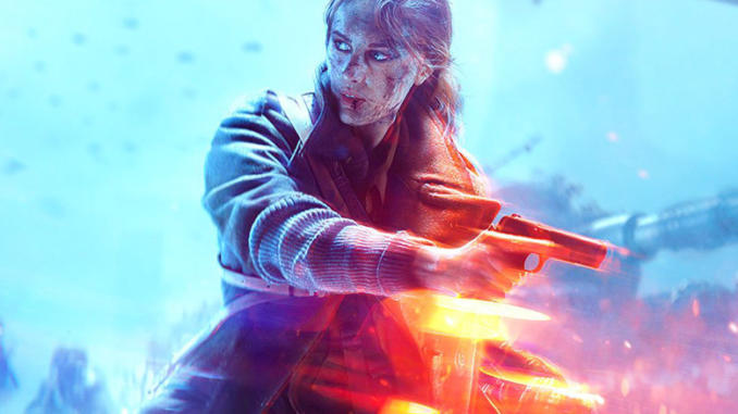 Battlefield V: annunciati i requisiti per PC
