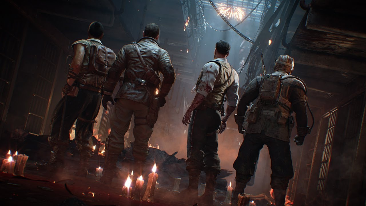 Call of Duty: Black Ops 4 - Recensione