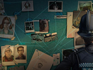 Chronicles of Crime recensione