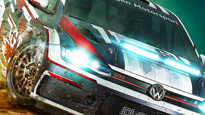 DiRT Rally 2.0: annunciata la Day One Edition