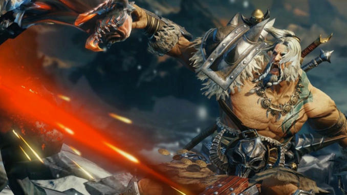 Diablo Immortal annunciato per dispositivi mobile