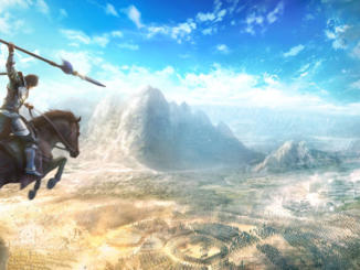 Dynasty Warriors 9 Trial in arrivo su console
