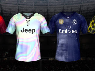 FIFA 19: svelate le divise Limited Edition