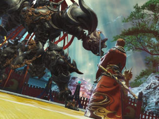 Final Fantasy XIV Online: disponibile la patch 4.45