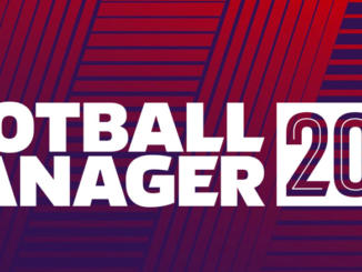 Football Manager 2019 disponibile ora