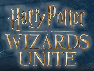 Harry Potter: Wizards Unite trailer