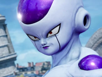 Jump Force: nuovo trailer con i personaggi di Dragon Ball