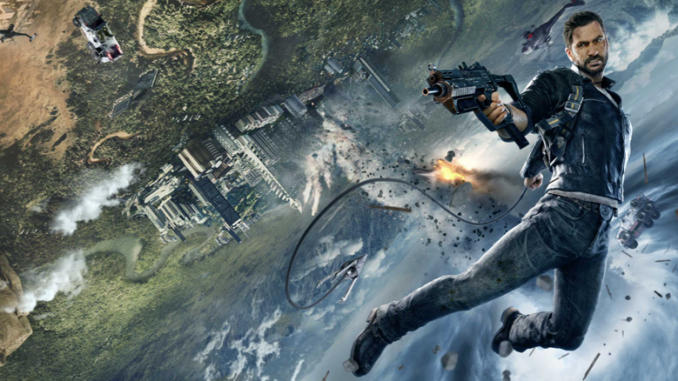 Just Cause 4: i contenuti del Season Pass