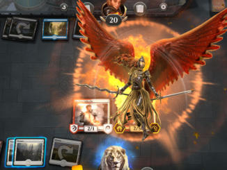 Magic: The Gathering Arena sfida diretta