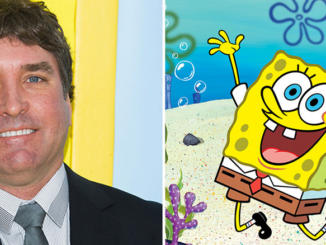 Stephen Hillenburg morte